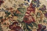 Tela del telar jacquar del sofá de la tapicería con hilo de algodón