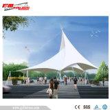 Couvercle étanche la structure des membranes pour hangar Landcape Centre Carré