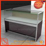Métal/bois/affichage acrylique étagère pour vêtements/chaussures/Bijoux/Watch/cosmetic/Lunettes de soleil de magasins/magasin de détail/Shopping Centre