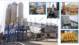120m3/H concrete Mengende Fabrikant van de uitrusting, de Concrete Natte Installatie van de Partij