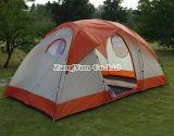 اثنان غرف أحد [هلّ] خيمة خارجيّة, ترقية [كمب تنت]