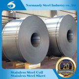 Le Ba 202 a laminé à froid la bobine d'acier inoxydable pour la construction