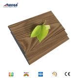 Antistatique, Mouler-Épreuve, composé en aluminium des graines en bois ignifuges et antibactériennes