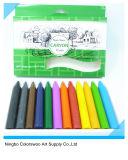 12 kleuren 1.4cm Kleurpotloden voor Studenten en Jonge geitjes