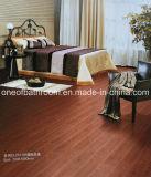家のための無作法な床タイルの木のタイプセラミックタイルか店またはホテル