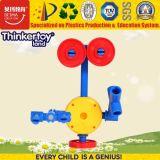 Brinquedos educacionais da forma fácil para miúdos