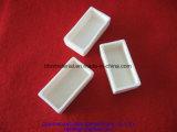 Crogiolo di ceramica di allumina refrattaria