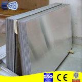 간격 100mm 형을%s 6061 알루미늄 격판덮개