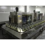 Automatische Flaschenreinigung-Zeile