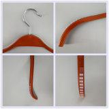 Manteau en plastique bon marché / Chemise / Crochet de suspension du vêtement pour la marque de vêtements