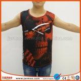 Custom Print мужских спортивных T футболки на заказ