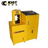 Machine hydraulique de presse de boutissoir de fil d'acier de marque de Kiet