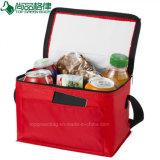 Дешевый подгонянный мешок пикника обеда прочный изолированный для замороженных продуктов