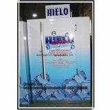 Eisspeicher-Verkaufsberater mit Luftkühlung-System