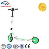 Скутер электрический для взрослых