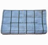 La producción de algodón personalizadas OEM comprobaciones de felpa Jacquard de franjas de Cocina