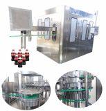 De auto Lijn van de Machine van de Productie van de Bottelarij van de Drank van het Sodawater van Co2 Vullende voor de Soda Pepsi van de Coca-cola