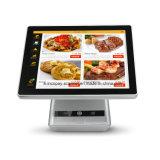 """15 '' +15 '' Zoll Icp-Ew10s Qualitäts-Doppelt-kapazitive Screen-Registrierkasse für Position System/Supermarkt/Gaststätte/Klein (15 """" +15 """")"""