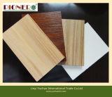 Gute Qualität und preiswertes Preis-Melamin-Furnierholz 18mm