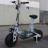 Patente próprios Mad Scooter eléctricos rebatíveis 1600W para países da UE