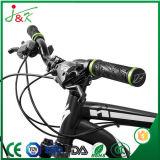 自転車のハンドルバーグリップ、MTBのために、BMXの山、下り坂、折るバイク