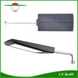 レーダーセンサーの機密保護太陽動力を与えられたつく太陽LEDの街灯