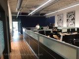 Muebles de oficina Worksation Escritorio para el personal