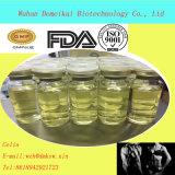 China-Rohstoff-chemisches Steroid Hormon Methenolone Azetat für Muskel-Gewinn