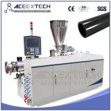 50160mm de Pijp die van pvc Machine maken