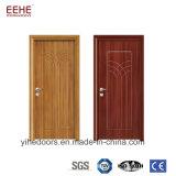 Porte en bois du plus défunt modèle en bois de fantaisie de porte