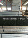 Crusher screen Mesh with High carbon Steel 65mn material