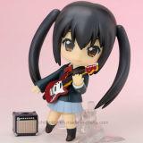 Красивая маленькая девочка аниме рисунок со щитком приборов