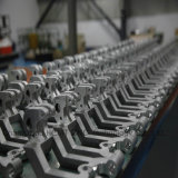 Perforazione High-Efficiency di CNC del Siemens-Sistema di Mt52D-21t e fresatrice