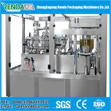 Máquina de engarrafamento de água pode, garrafa de sumo de equipamentos de produção de conservas