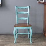 Rch-4243-1 durables de promotion des ventes chaise de salle à manger en bois massif