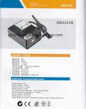 Heavy Duty eléctrico portátil Barbacoa asador Motor