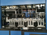 Kolabaum-Flaschen-Plastikdurchbrennenmaschine
