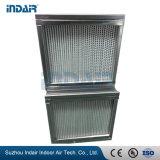 Thermostable Fliter воздуха с высоким качеством