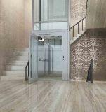 Gearless牽引Vvvfはドイツの技術の別荘のエレベーターを起点に運転する