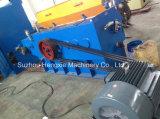Desglose de la varilla de cobre recocido continuo de la máquina con la máquina 1
