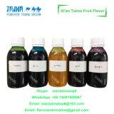 Liquido professionale di sapore E della frutta del tè del latte di alta qualità di fabbricazione con il nicotina puro del grado di USP