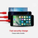 3 de alta qualidade em contração 1 cabo de dados USB