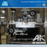 Máquina de escritura de la etiqueta automática de la funda del encogimiento del vapor