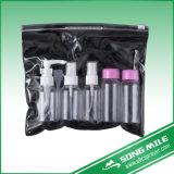 Kit cosmetico della bottiglia di uso di Travling con la bottiglia dello spruzzo