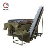 Berseem de Machine van de Separator van de Ernst van de Zaden van de Korrel van de Tarwe van het Graan van de Rijst