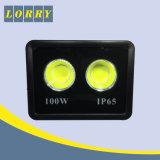 Indicatore luminoso del proiettore dell'indicatore luminoso di inondazione del LED 50W