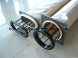 Nadel-Filz-Filtertüte für Staub montieren Filtration
