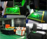 Macchina per incidere del laser di vetro di ampio formato di Hsgp