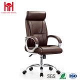 인간 환경 공학 보세품 가죽 회전대 사무실 의자, 시트 고도 조정가능한 의자