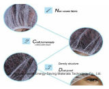 18~24 pulgadas de casquillo Bouffant protector disponible no tejido